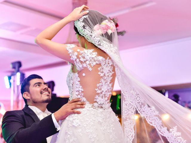 La boda de Paco y Issa en Tuxtla Gutiérrez, Chiapas 96