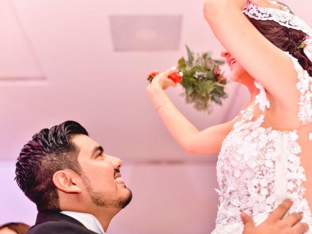 La boda de Paco y Issa en Tuxtla Gutiérrez, Chiapas 97
