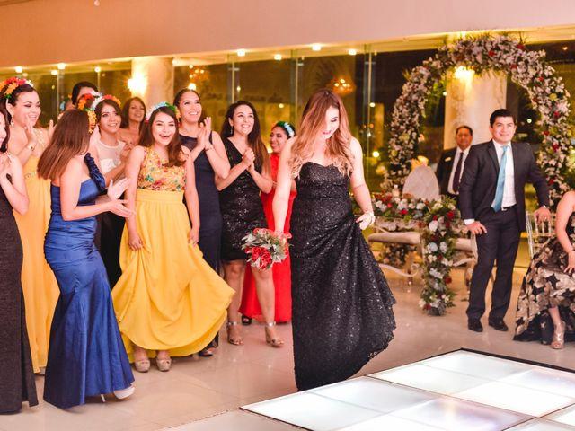 La boda de Paco y Issa en Tuxtla Gutiérrez, Chiapas 99