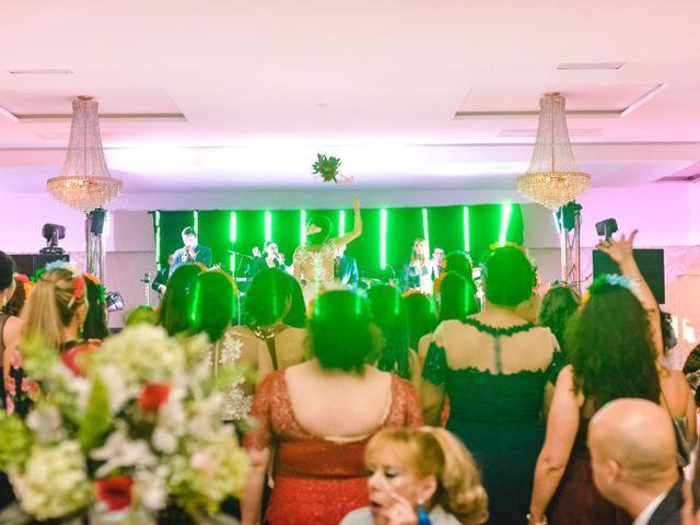 La boda de Paco y Issa en Tuxtla Gutiérrez, Chiapas 100