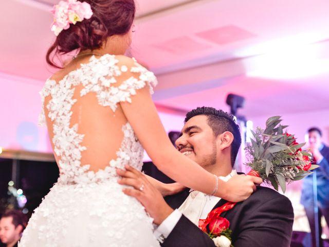 La boda de Paco y Issa en Tuxtla Gutiérrez, Chiapas 101