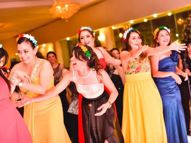 La boda de Paco y Issa en Tuxtla Gutiérrez, Chiapas 102