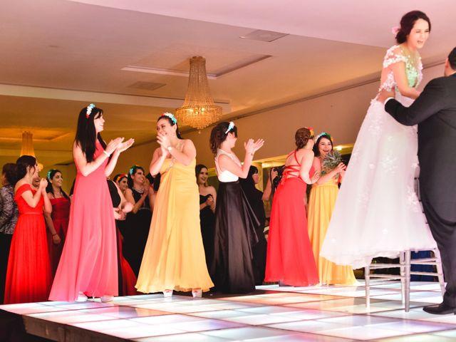 La boda de Paco y Issa en Tuxtla Gutiérrez, Chiapas 103