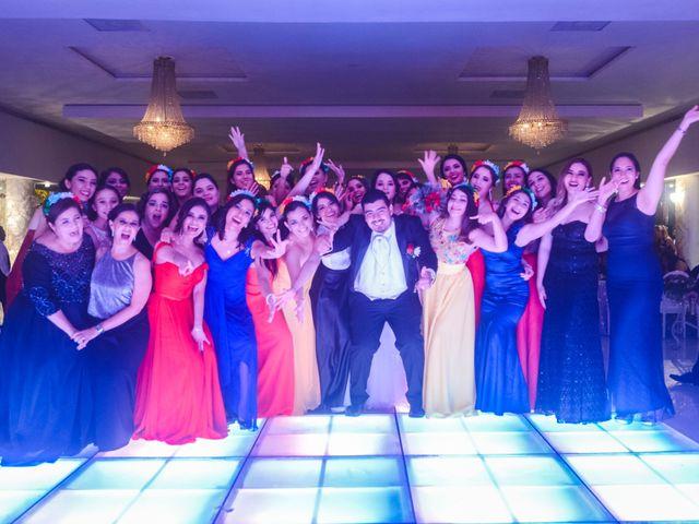 La boda de Paco y Issa en Tuxtla Gutiérrez, Chiapas 106