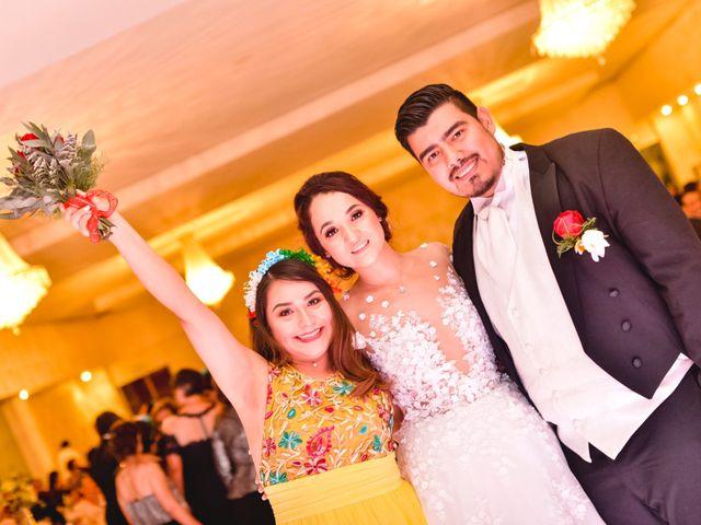 La boda de Paco y Issa en Tuxtla Gutiérrez, Chiapas 107