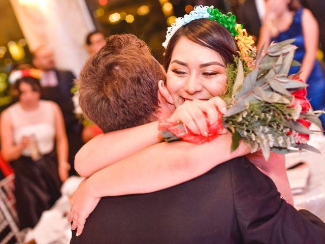 La boda de Paco y Issa en Tuxtla Gutiérrez, Chiapas 108