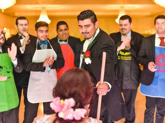 La boda de Paco y Issa en Tuxtla Gutiérrez, Chiapas 111