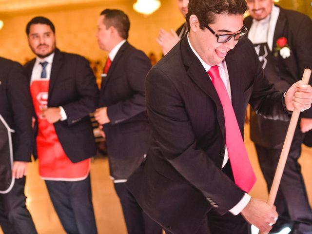 La boda de Paco y Issa en Tuxtla Gutiérrez, Chiapas 112