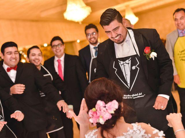 La boda de Paco y Issa en Tuxtla Gutiérrez, Chiapas 116