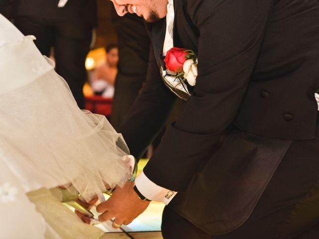 La boda de Paco y Issa en Tuxtla Gutiérrez, Chiapas 118