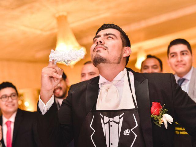 La boda de Paco y Issa en Tuxtla Gutiérrez, Chiapas 119