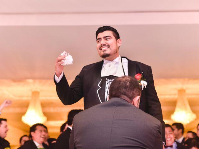 La boda de Paco y Issa en Tuxtla Gutiérrez, Chiapas 120