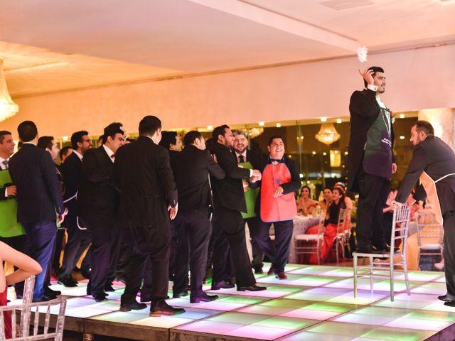 La boda de Paco y Issa en Tuxtla Gutiérrez, Chiapas 121