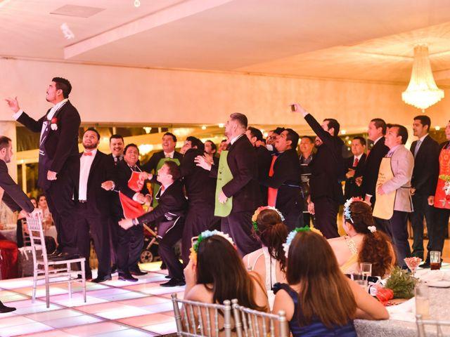 La boda de Paco y Issa en Tuxtla Gutiérrez, Chiapas 124