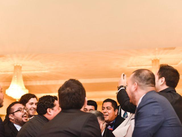 La boda de Paco y Issa en Tuxtla Gutiérrez, Chiapas 128