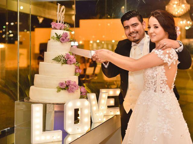 La boda de Paco y Issa en Tuxtla Gutiérrez, Chiapas 131