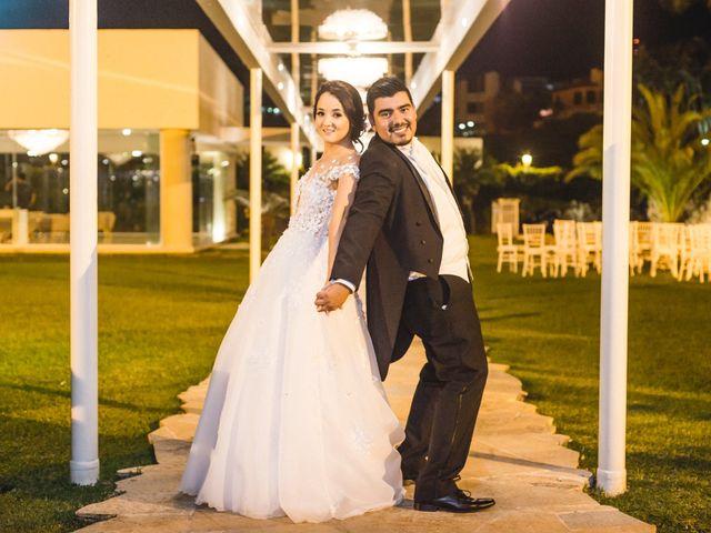 La boda de Paco y Issa en Tuxtla Gutiérrez, Chiapas 133
