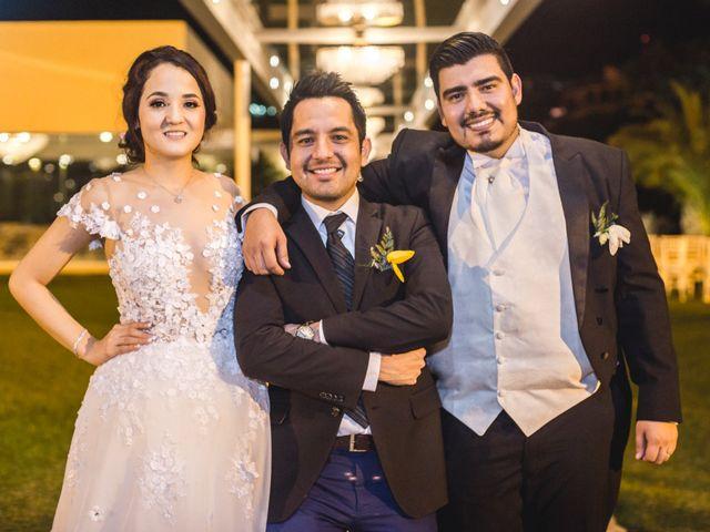 La boda de Paco y Issa en Tuxtla Gutiérrez, Chiapas 134