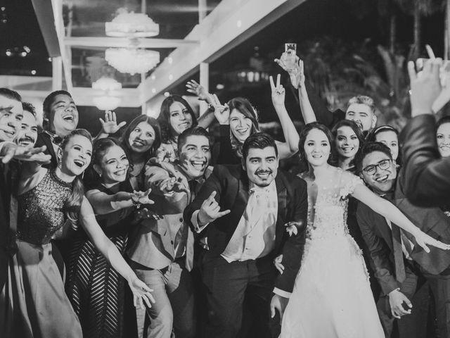 La boda de Paco y Issa en Tuxtla Gutiérrez, Chiapas 135