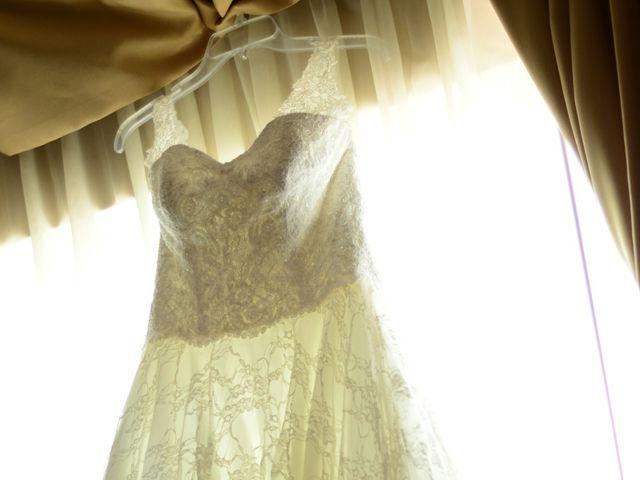La boda de Eduardo y Lisset en Victoria, Tamaulipas 4