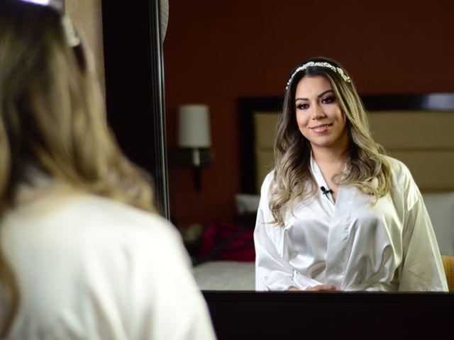 La boda de Eduardo y Lisset en Victoria, Tamaulipas 6