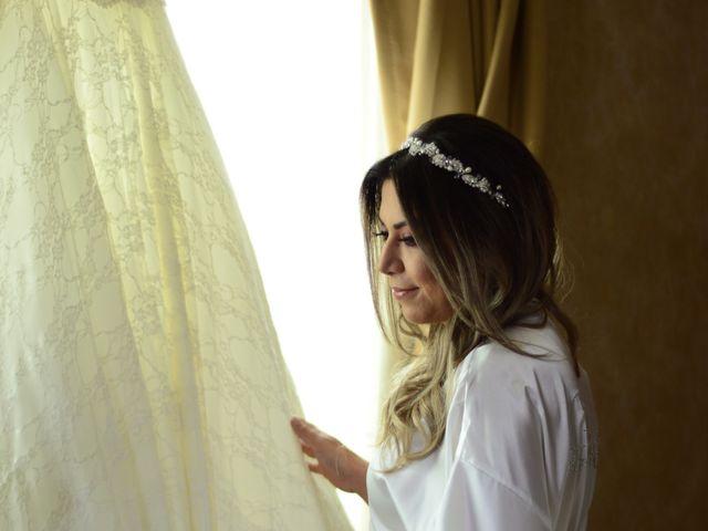 La boda de Eduardo y Lisset en Victoria, Tamaulipas 8