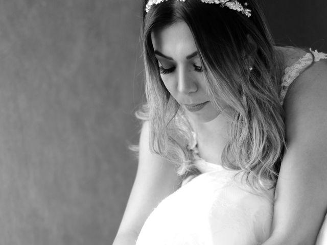 La boda de Eduardo y Lisset en Victoria, Tamaulipas 9