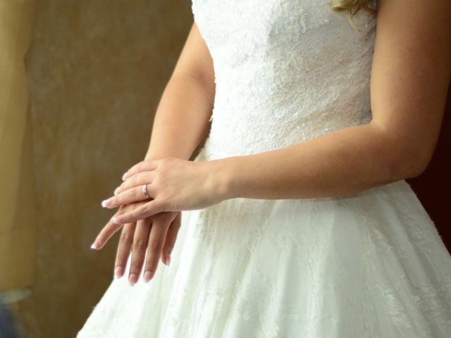 La boda de Eduardo y Lisset en Victoria, Tamaulipas 10