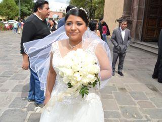La boda de Natalia y Jorge 1