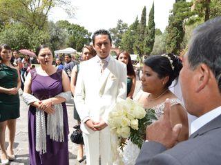 La boda de Natalia y Jorge 2