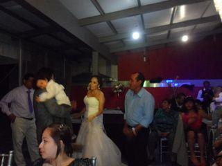 La boda de Janeth y Francisco 1