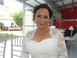 La boda de Janeth y Francisco 3