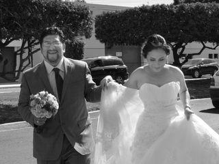 La boda de Janeth y Francisco