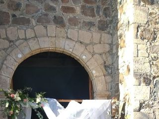 La boda de María Naylea y Luis Alonso 1