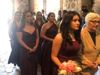 La boda de María Naylea y Luis Alonso 3