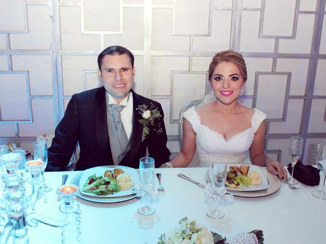 La boda de Elvia y Jorge