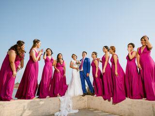 La boda de Laura y Ernesto