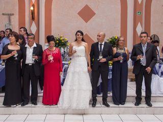La boda de Maheli y Alberto 1
