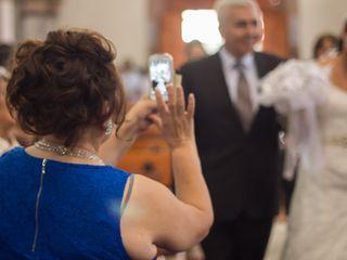 La boda de Maheli y Alberto 3