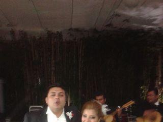 La boda de Laura y Diego 2