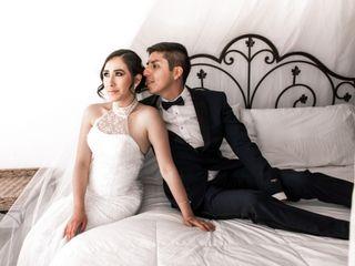La boda de Jaime y Joselyne 2