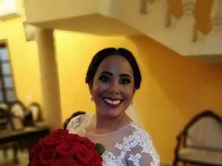 La boda de Victoria y Vidal 1
