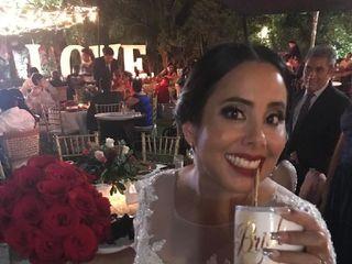 La boda de Victoria y Vidal 3