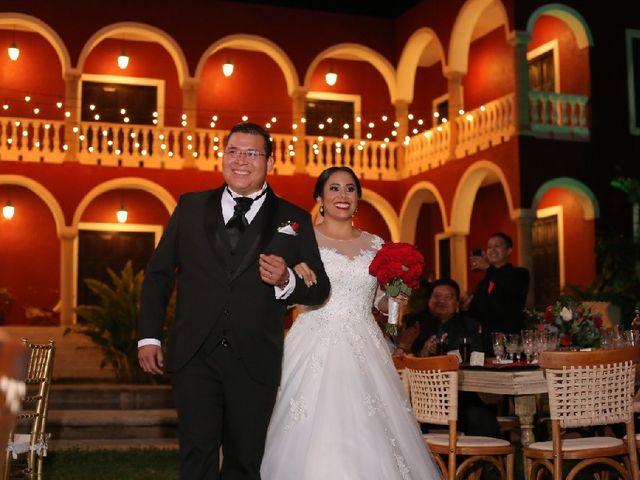 La boda de Victoria y Vidal