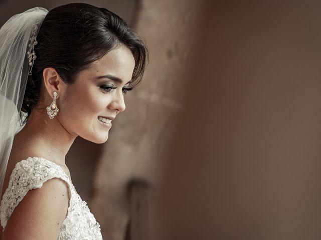 La boda de Jackson y Vane en Tula de Allende, Hidalgo 2