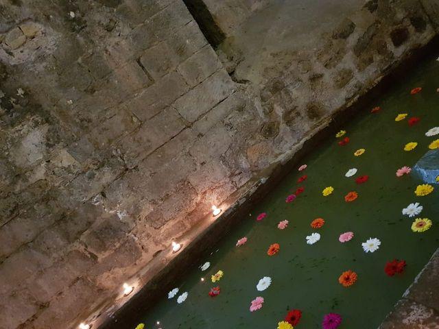 La boda de Víctor  y Claudia  en Huasca de Ocampo, Hidalgo 3