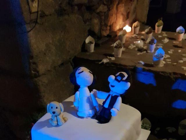 La boda de Víctor  y Claudia  en Huasca de Ocampo, Hidalgo 5