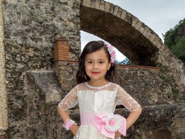 La boda de Víctor  y Claudia  en Huasca de Ocampo, Hidalgo 8