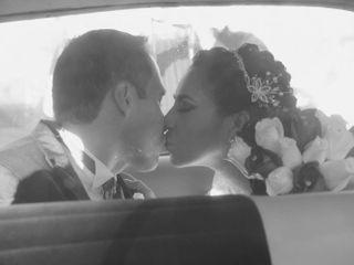 La boda de Karla y Ray 3
