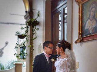 La boda de Ana y Moy 2